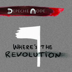 Were´s The Revolution